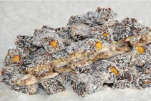 Kakaolu Çifte Kavrum Antep Fıstıklı Lokum